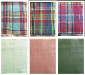 Linen Fabric and its uses
