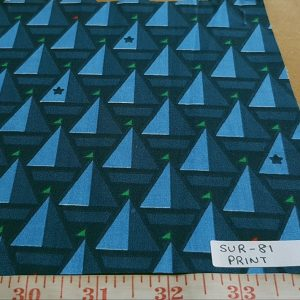Sailboat Nautical Theme Fabric for Childrens dresses, skirts, shirts, beach shirts, beach clothing, quilting projects, kids sewing and crafts.