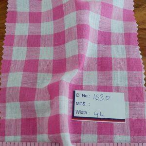 Gingham Fabric - Gingham Check - Buffalo Plaid